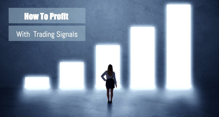 How to profit with trading signals