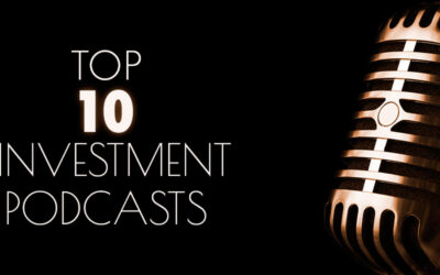 10 Top Investment Podcasts