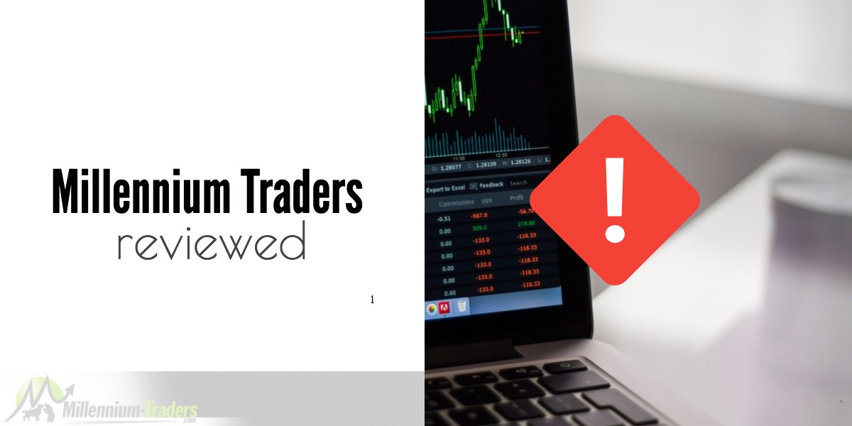 millennium traders review
