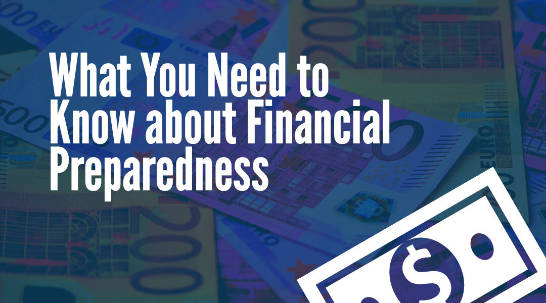 Emergency Cash: What You Need to Know