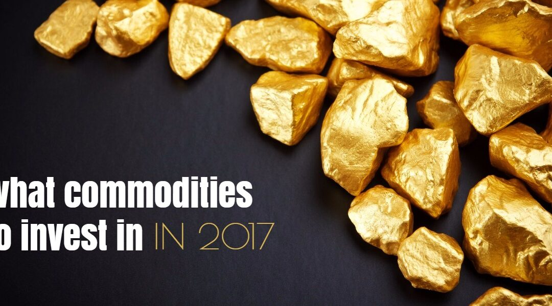 What Commodities To Invest In In 2017
